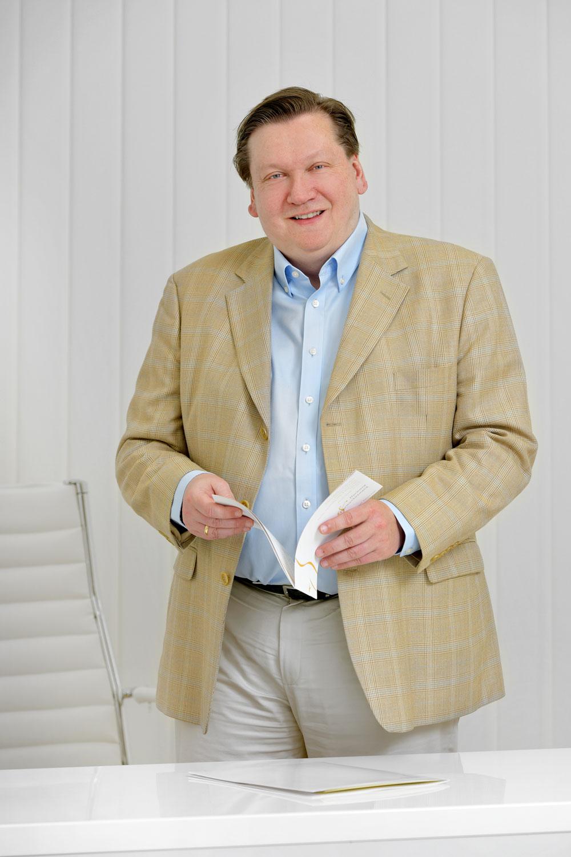 Dr. med. Andreas Kopp