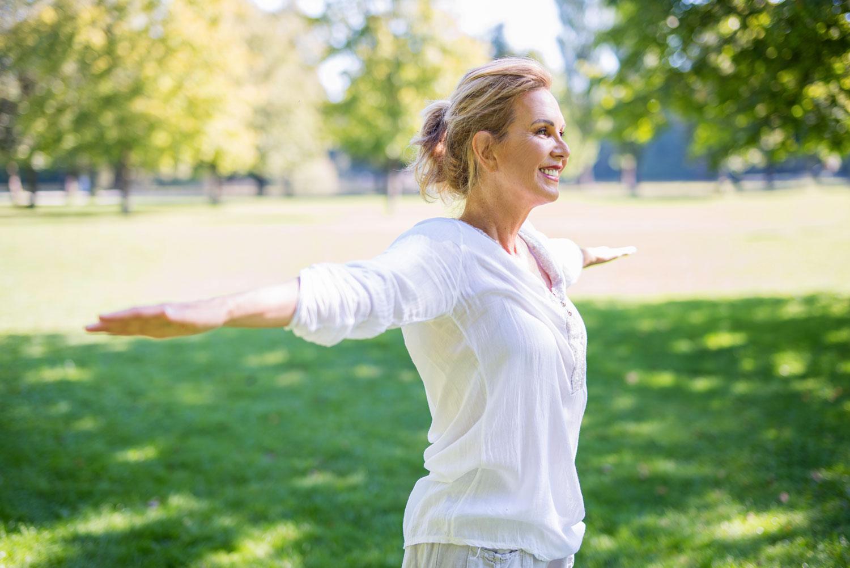 Erstes Menopause-Zentrum am Niederrhein für Frauen in den Wechseljahren